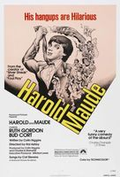 Harold and Maude movie poster (1971) picture MOV_499ca004