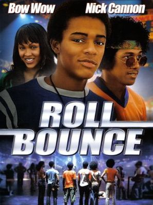 Roll Bounce movie poster (2005) poster MOV_499ce317