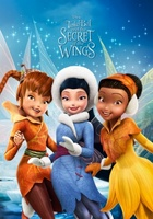 Secret of the Wings movie poster (2012) picture MOV_9f0968d9