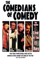 The Comedians of Comedy movie poster (2005) picture MOV_49a2df29