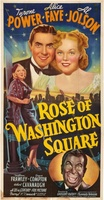 Rose of Washington Square movie poster (1939) picture MOV_49a63e92