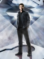Smallville movie poster (2001) picture MOV_49a8edec