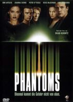 Phantoms movie poster (1998) picture MOV_ac346aac