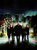 Leverage movie poster (2008) picture MOV_49a92c42