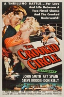 The Crooked Circle movie poster (1957) picture MOV_49a9b61b