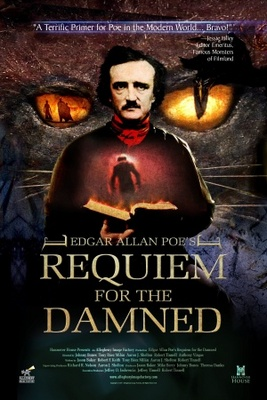 Requiem for the Damned movie poster (2012) poster MOV_49a9d30b