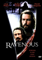 Ravenous movie poster (1999) picture MOV_49b20acd