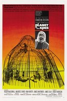 Planet of the Apes movie poster (1968) picture MOV_49b5fb4b