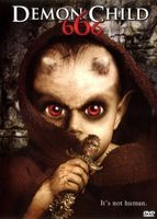 666: The Demon Child movie poster (2004) picture MOV_49b89891