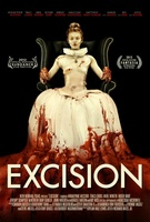 Excision movie poster (2012) picture MOV_49bb58bd