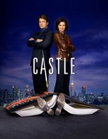 Castle movie poster (2009) picture MOV_49bd42b3