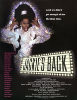 Jackie's Back! movie poster (1999) picture MOV_49bdb939