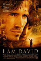 I Am David movie poster (2003) picture MOV_49c762be