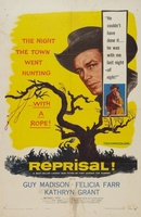 Reprisal! movie poster (1956) picture MOV_49c876ea