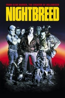Nightbreed movie poster (1990) picture MOV_49c8df7b