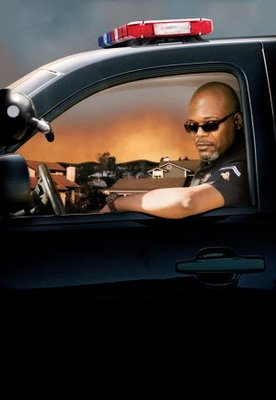 Lakeview Terrace movie poster (2008) poster MOV_49ca7080