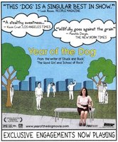 Year of the Dog movie poster (2007) picture MOV_49ce313e