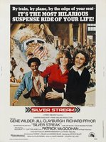 Silver Streak movie poster (1976) picture MOV_49ce51ca