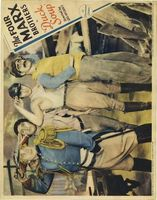 Duck Soup movie poster (1933) picture MOV_49ce6d92
