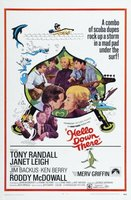 Hello Down There movie poster (1969) picture MOV_49cea5d1