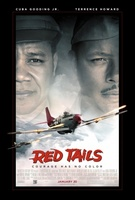 Red Tails movie poster (2012) picture MOV_49d519ad