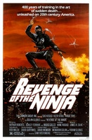 Revenge Of The Ninja movie poster (1983) picture MOV_49d525ef