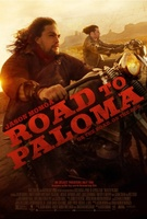 Road to Paloma movie poster (2013) picture MOV_49d67a1c