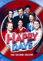 Happy Days movie poster (1974) picture MOV_49d88151