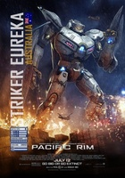 Pacific Rim movie poster (2013) picture MOV_49d9ae5c