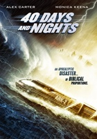 40 Days and Nights movie poster (2012) picture MOV_49da0419