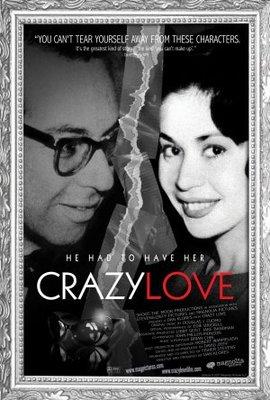 Crazy Love movie poster (2007) poster MOV_49e1eb5f