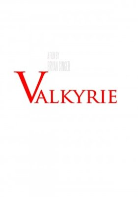 Valkyrie movie poster (2008) poster MOV_49e2bbdc