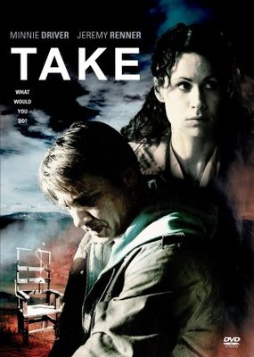 Take movie poster (2007) poster MOV_49ea3e60