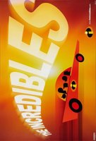 The Incredibles movie poster (2004) picture MOV_49ef691d
