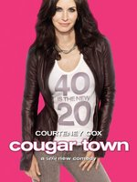Cougar Town movie poster (2009) picture MOV_49f00044