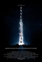 Interstellar movie poster (2014) picture MOV_49f29566