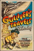 Gulliver's Travels movie poster (1939) picture MOV_49f44aa9