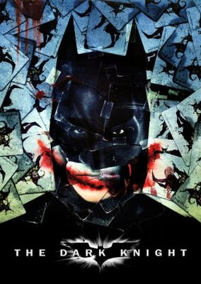 The Dark Knight movie poster (2008) poster MOV_49f4761b
