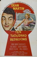 Ten Thousand Bedrooms movie poster (1957) picture MOV_49f596fd
