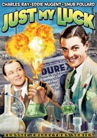 Just My Luck movie poster (1935) picture MOV_49f7cdd9
