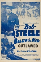 Billy the Kid Outlawed movie poster (1940) picture MOV_49f7fc94