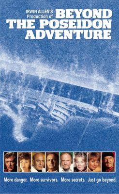 Beyond the Poseidon Adventure movie poster (1979) poster MOV_49f87e54