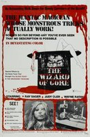 The Wizard of Gore movie poster (1970) picture MOV_49f8a6db