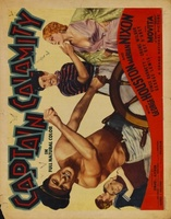 Captain Calamity movie poster (1936) picture MOV_49f9d4e8