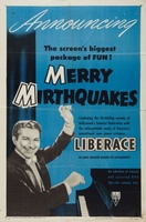 Merry Mirthquakes movie poster (1953) picture MOV_49f9f62d