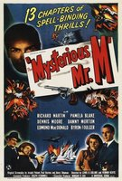 The Mysterious Mr. M movie poster (1946) picture MOV_49fb5617