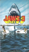 Jaws 3D movie poster (1983) picture MOV_49fbd48f
