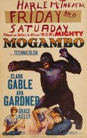 Mogambo movie poster (1953) picture MOV_49fc20f0