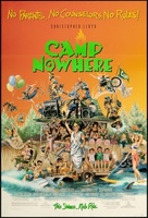 Camp Nowhere movie poster (1994) picture MOV_49fd5323