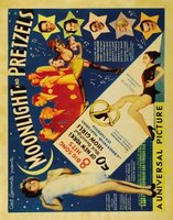 Moonlight and Pretzels movie poster (1933) picture MOV_49ff41eb